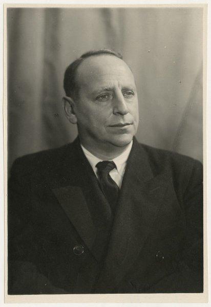 Е. Л. Шварц. 1951